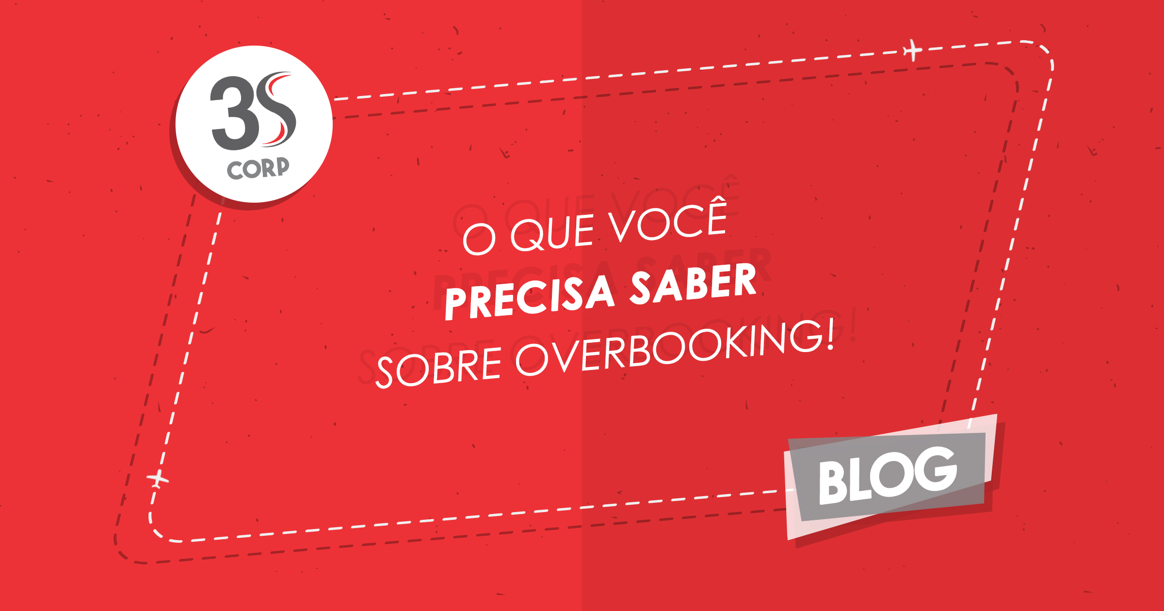 overbooking blog